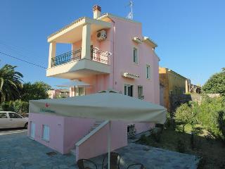 Modern House in Corfu Town