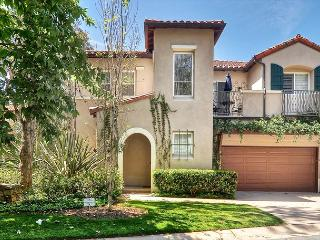 Newport Coast Townhouse in Gated Community
