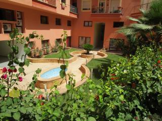 Location appartement courte durée Guéliz, Marrakech