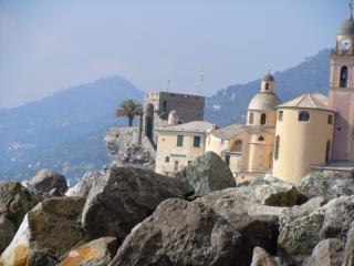 Appartamento Amalfi, Recco