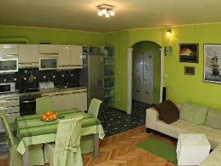 Apartment Mimoza podstrana Split, Podstrana