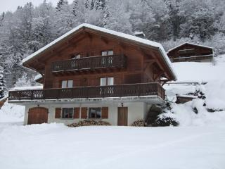 Mountain Voyages Chalet, Montriond