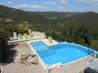 Beauregard D'AvalonPOOL  SECLUDED Private pool, Tuchan