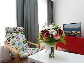 Central, Easy access in Sultanahmet