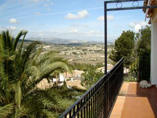 Casa Bella, fantastic family size villa new 2015, Javea