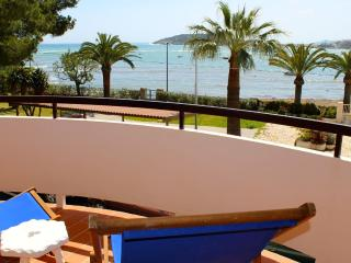Great sea view and next to the beach, Talamanca