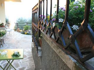 B&B Casa Graziella Flower Room