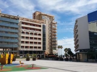 LUJOSO APARTAMENTO EN PASEO MARITIMO, Cádiz