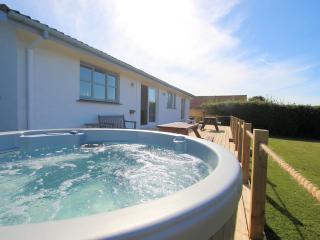 Beach Break Croyde | Hot Tub
