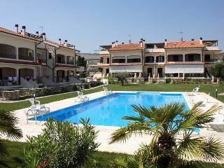 Residence Micaene E3 Pineto Vacanza