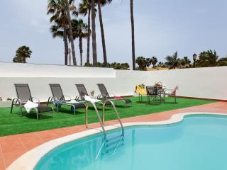 Villa Royal Park, elegant luxury villa, Corralejo