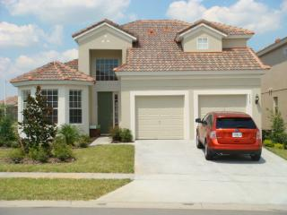 Windsor Hills 5 bed, 5 bath 2500, Kissimmee