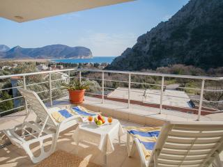 Apartments Jovicevic-One Bedroom Ap with Balcony 3, Petrovac