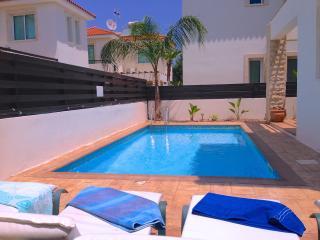 Amelia Villa, Pernera - 2 Bedrooms, Protaras
