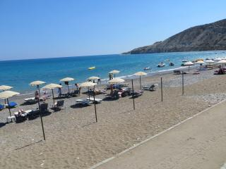 Pissouri Beach Realxing, clean and water sports available good eating places nearby