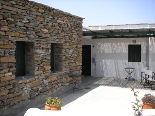 Pera Meria house on Kea island -Aegean Sea-Cyclade, Ceos