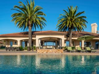 Palm Vista, Paradise in the wine country
