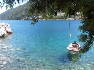 Mljet 4 You - beach house apartment 4+1, Sobra