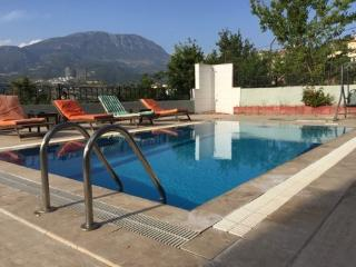 FOR RENT VİLLA WİTH PRİVATE POOL 5+1, Kargicak