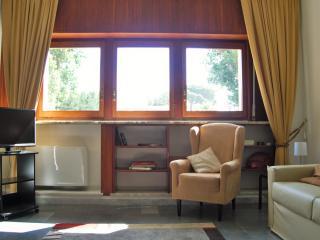 Salento. Appartamento in elegante villa
