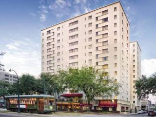 WorldMark New Orleans - Avenue Plaza, LA