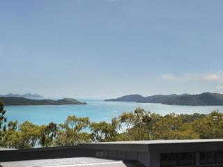 Pinnacle - Apartment 11, Hamilton Island