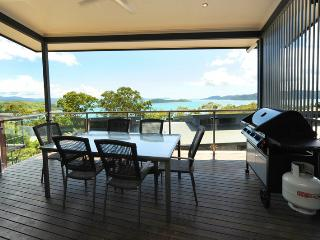 Pinnacle - Apartment 9, Hamilton Island