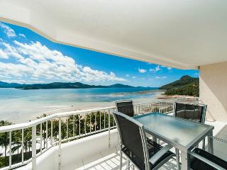 Whitsunday Apartment E806, Isla de Hamilton