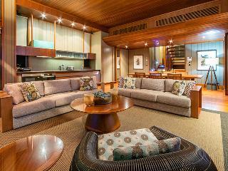 Yacht Club Villa 17, Isla de Hamilton