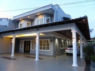 Melaka Homestay Cozy Semi-D 马六甲温馨民宿