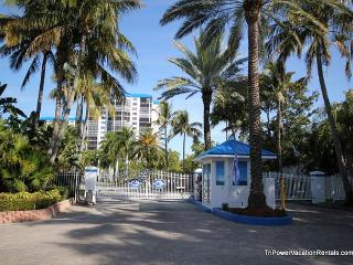 Ocean Harbor #1005B, Fort Myers Beach