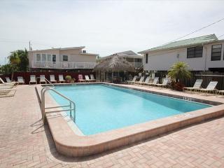 Cane Palm Unit 404, Fort Myers Beach