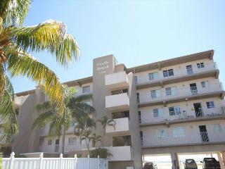 Castle Beach Unit 403, Fort Myers Beach