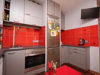 Sunny studio apartment, Kaunas