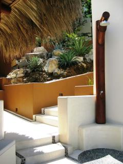 Mexican contemporary details
