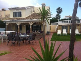 Beautiful Villa, Shd Pool, Calahonda, Mijas Costa, nr.Marbella, Sitio de Calahonda