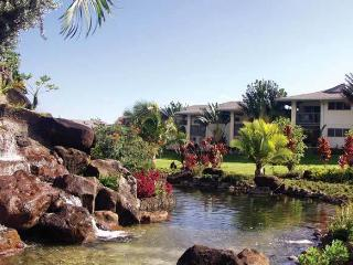 2/13-2/2 3/5-3/12Hawaii BaliHai 2 BR Villa, Kauai, Princeville