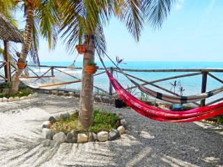 Cozy OCEAN VIEW Room, Jacmel