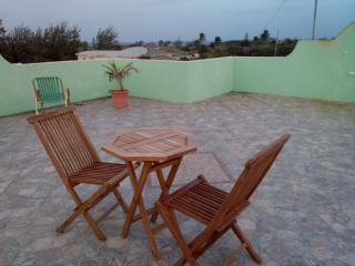 LaToya's Vacation Villas, Saint Philip