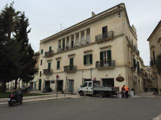 lecce appartamento santachiara, Lecce