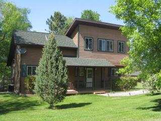 The Lakeside Pardise Home, Tomah