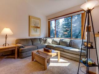 Dog-friendly condo with shared hot tub, pool, ski-in/ski-out!, Truckee