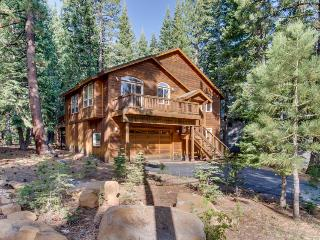 Comfy home with access to Tahoe Donner amenities, Truckee