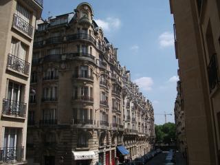 appartement à proximité de la tour eiffel, Parijs