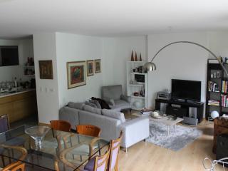 MODERN ONE BEDROOM DUPLEX APARTMENT IN POBLADO