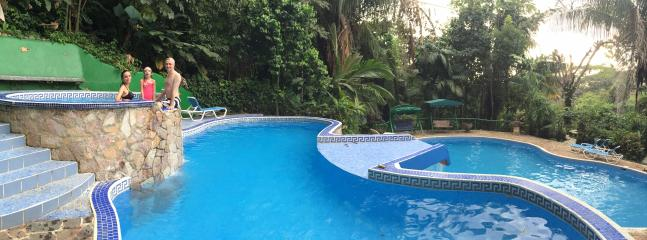 3 Pools or our guests