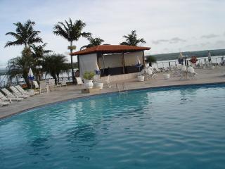 Verdadeiro Resort urbano, próximo aos Ministérios, Brasilia