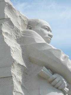 MLK, Jr National Memorial