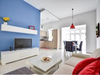 Brand New 2bed Super Modern Home, Gzira