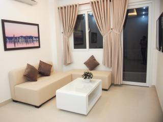 Camellia Apartment in Ho Chi Minh City